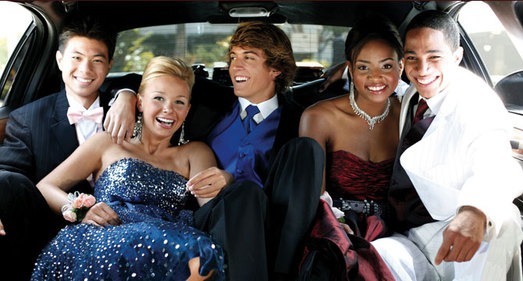 Raleigh Limo - Prom & Homecoming Services